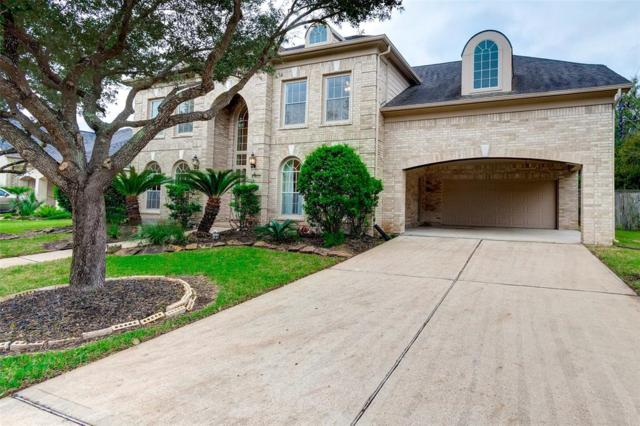 7530 Guinevere Drive, Sugar Land, TX 77479 (MLS #33794010) :: Connect Realty