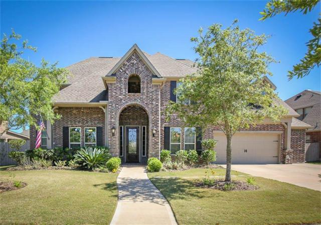 4507 Liberty Woods Lane, Sugar Land, TX 77479 (MLS #3379443) :: NewHomePrograms.com LLC