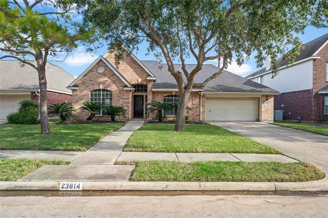 23814 Indian Hills Way, Katy, TX 77494 (MLS #33795129) :: The Heyl Group at Keller Williams