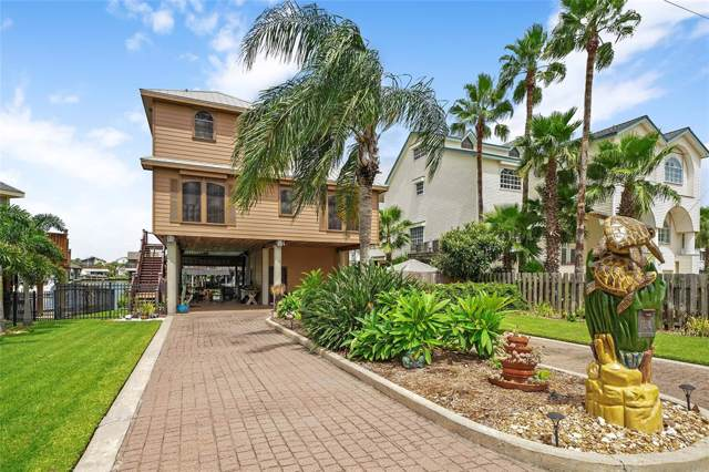 1618 Castaway Street, Tiki Island, TX 77554 (MLS #33795204) :: Giorgi Real Estate Group