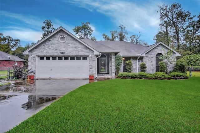 7414 Wedgewood Drive, Magnolia, TX 77354 (MLS #33797594) :: Texas Home Shop Realty