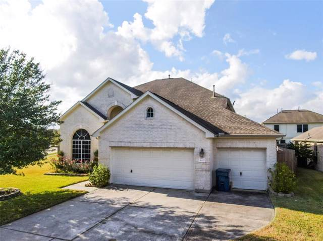 16111 Hidden Crest Drive, Houston, TX 77049 (MLS #33800634) :: Texas Home Shop Realty