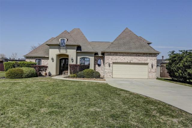 18887 Grand View Court, Montgomery, TX 77356 (MLS #33802229) :: Krueger Real Estate