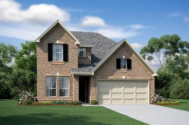 4219 Rocky Plains Lane, Katy, TX 77493 (MLS #33803633) :: The SOLD by George Team