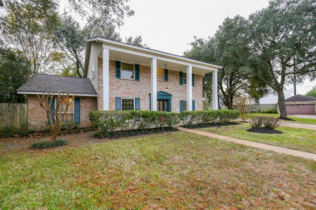 12603 Shady Knoll Lane, Cypress, TX 77429 (MLS #3380377) :: The Collective Realty Group