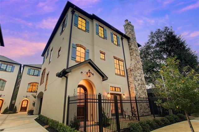1707 Michigan Street, Houston, TX 77006 (MLS #33807681) :: Giorgi Real Estate Group