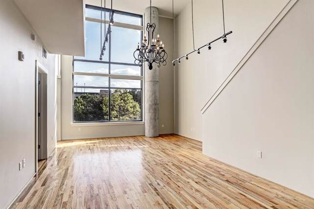 5005 Hidalgo Street #406, Houston, TX 77056 (MLS #33808329) :: Ellison Real Estate Team