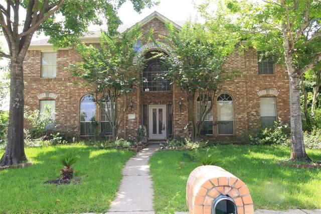 13014 Tyler Lane, Stafford, TX 77477 (MLS #33809551) :: Texas Home Shop Realty