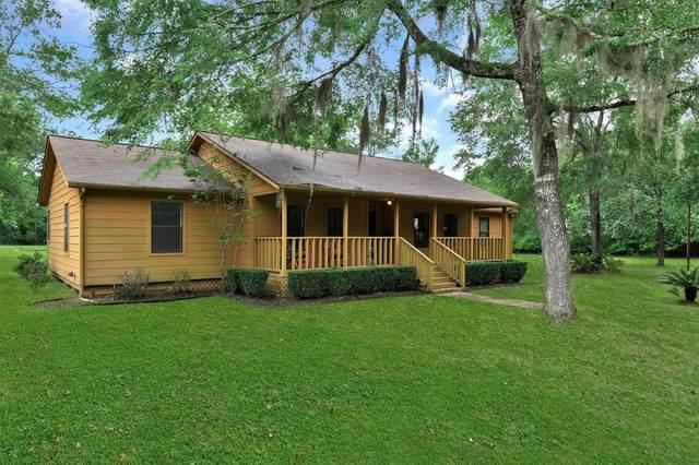 456 Cheatham Road, Houston, TX 77336 (MLS #33812264) :: Bray Real Estate Group