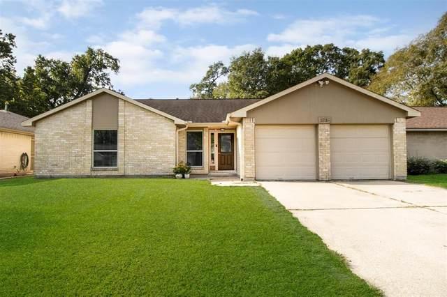 5738 Flax Bourton, Humble, TX 77346 (MLS #33818798) :: Texas Home Shop Realty