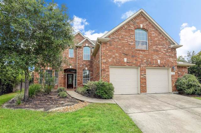 2 Wenoah Place, Spring, TX 77389 (MLS #33823101) :: The Bly Team