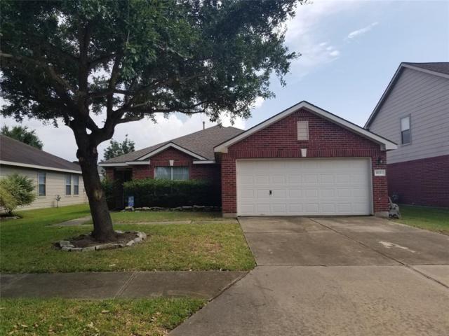 18211 Quiet Ridge Lane, Cypress, TX 77429 (MLS #33823515) :: The Parodi Team at Realty Associates