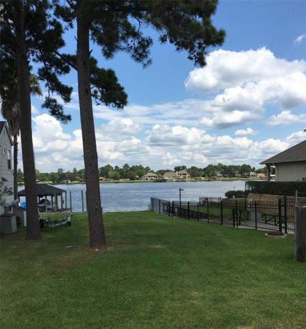 Lot 5 E Clear Water, Montgomery, TX 77356 (MLS #33827444) :: Fairwater Westmont Real Estate