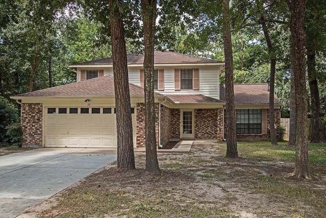 32 Kearny Brook Place, The Woodlands, TX 77381 (MLS #33828883) :: Texas Home Shop Realty