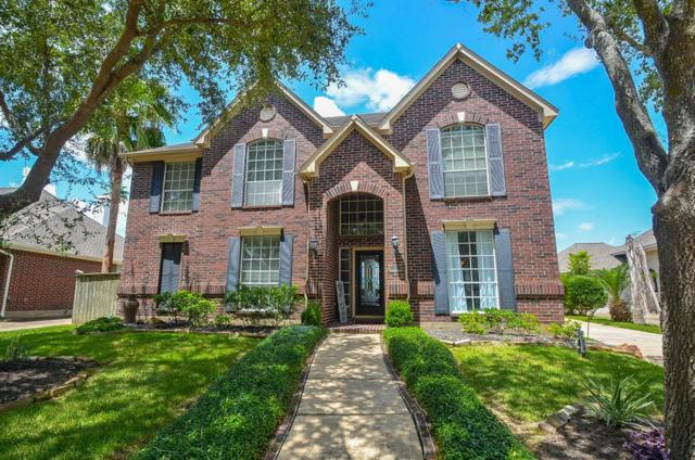 7111 Emerald Glen Drive, Sugar Land, TX 77479 (MLS #33832472) :: The Heyl Group at Keller Williams