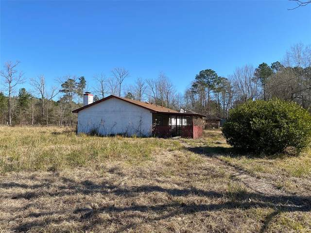 330 County Road 2131, Cleveland, TX 77327 (MLS #33833462) :: Caskey Realty