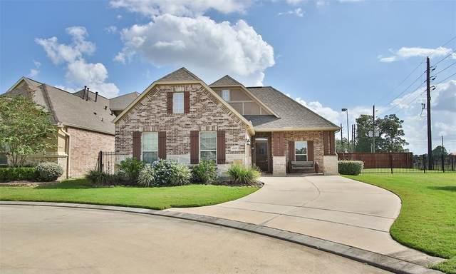 8939 Leaning Hollow Lane, Spring, TX 77379 (MLS #33836483) :: Michele Harmon Team