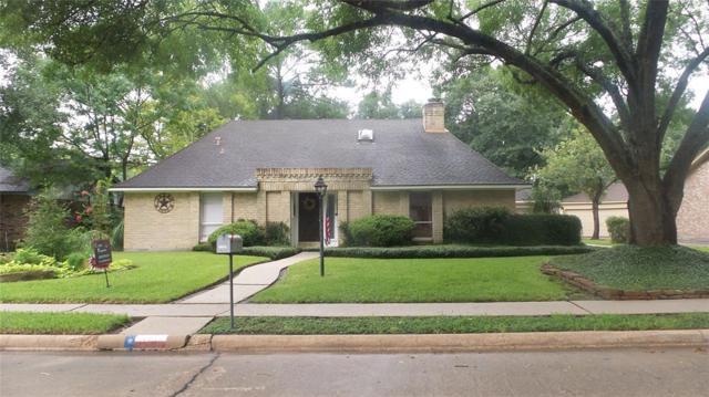 11707 Chuckson Drive, Houston, TX 77065 (MLS #33836965) :: Giorgi Real Estate Group