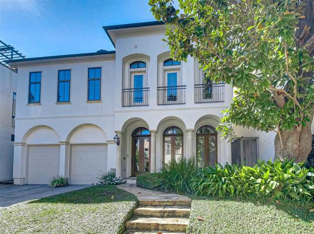 2306 Kingston Street, Houston, TX 77019 (MLS #33840844) :: The SOLD by George Team
