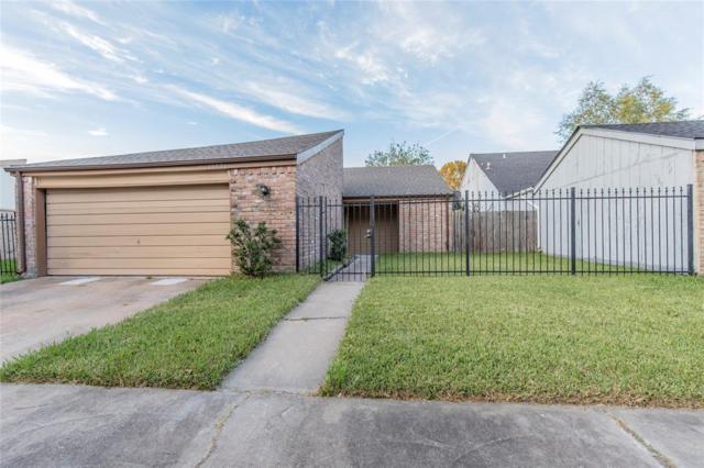 11326 Bandlon Drive, Houston, TX 77072 (MLS #33842428) :: NewHomePrograms.com LLC