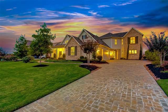 2047 Bennet Lane, Conroe, TX 77384 (MLS #33842995) :: Ellison Real Estate Team