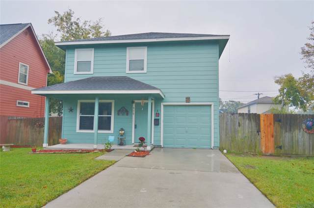 910 E 37th Street E, Houston, TX 77022 (MLS #33843475) :: Ellison Real Estate Team