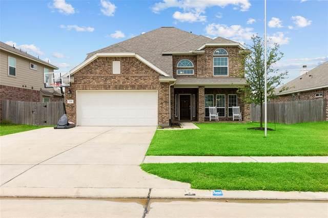 130 Rio Grande Drive, Baytown, TX 77523 (MLS #33843790) :: The Queen Team