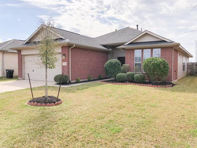 7414 Jacobs Well Drive, Richmond, TX 77407 (MLS #33845417) :: Texas Home Shop Realty