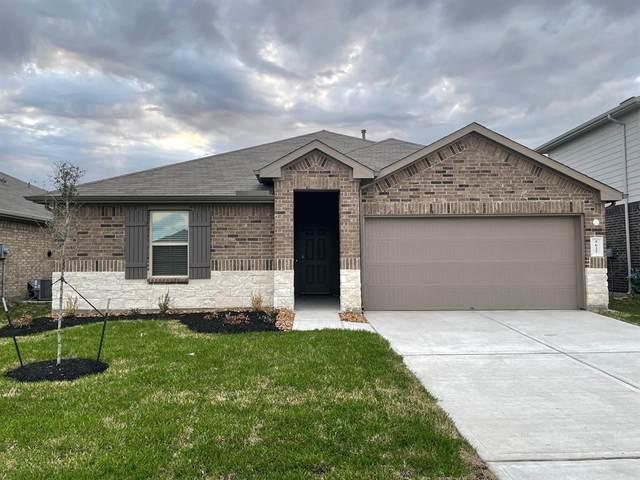 5627 Tindarey Bluff Trail, Katy, TX 77449 (MLS #33845917) :: The Sansone Group