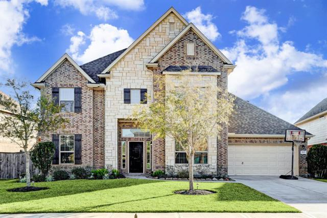 2623 Holbrook Springs Lane, League City, TX 77573 (MLS #33848423) :: The Heyl Group at Keller Williams
