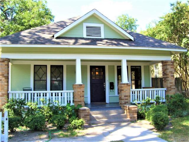 1133 Allston Street, Houston, TX 77008 (MLS #33848971) :: Krueger Real Estate