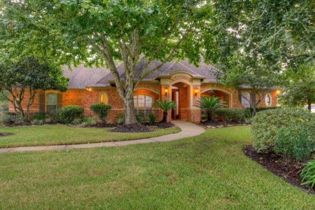 28431 E Benders Landing Boulevard, Spring, TX 77386 (MLS #3385182) :: Giorgi Real Estate Group