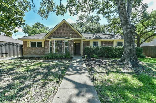 907 Blue Willow Drive, Houston, TX 77042 (MLS #33853768) :: The SOLD by George Team
