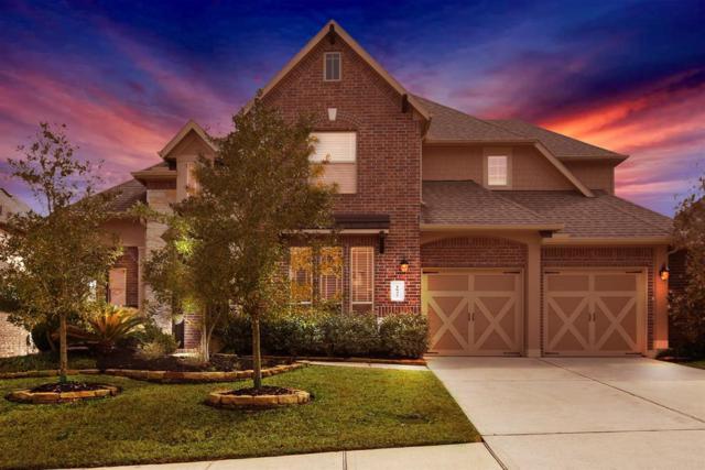 1032 Cedar Forest Drive, Conroe, TX 77384 (MLS #33855159) :: Christy Buck Team