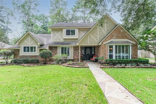 11715 Glenway Drive, Houston, TX 77070 (MLS #33857623) :: Caskey Realty