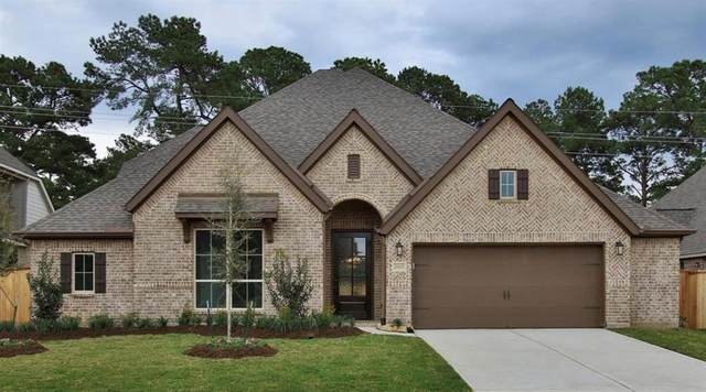 21438 Rose Loch Lane, Tomball, TX 77377 (MLS #33859488) :: The Parodi Team at Realty Associates