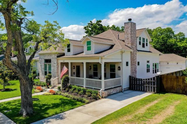 127 5th Street, Sugar Land, TX 77498 (MLS #33861215) :: Texas Home Shop Realty