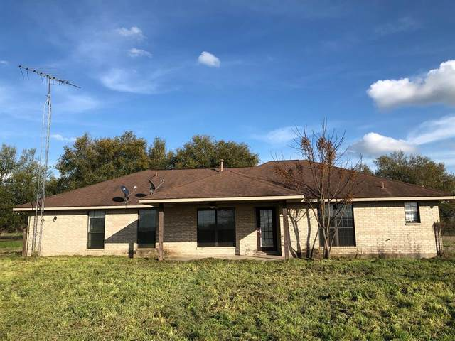 9309 Ellermann Road, Brenham, TX 77833 (MLS #33864571) :: Bray Real Estate Group