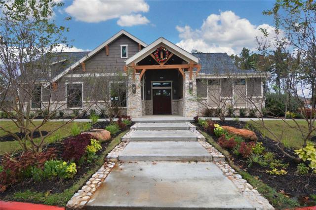 14002 Beaverhead Range Court, Conroe, TX 77384 (MLS #33865644) :: Fairwater Westmont Real Estate