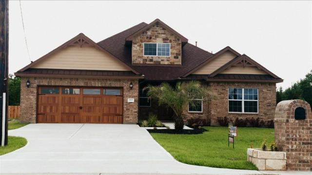 29703 Quinn Road, Tomball, TX 77375 (MLS #33867222) :: Texas Home Shop Realty