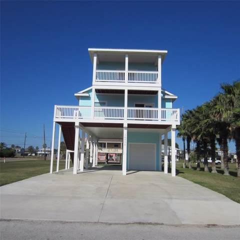 16530 Edward Teach, Jamaica Beach, TX 77554 (MLS #33869705) :: Phyllis Foster Real Estate