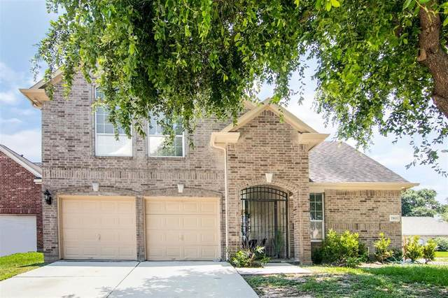 7911 Tyneland Court, Houston, TX 77070 (MLS #33873793) :: Lerner Realty Solutions