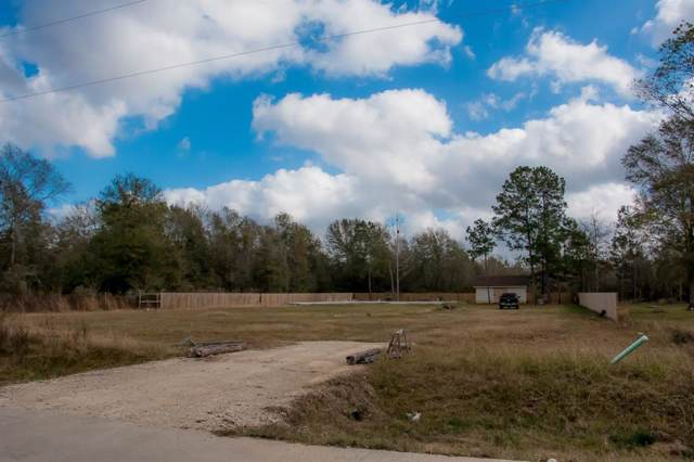 497 Road 5043 Road, Cleveland, TX 77327 (MLS #33873888) :: Caskey Realty