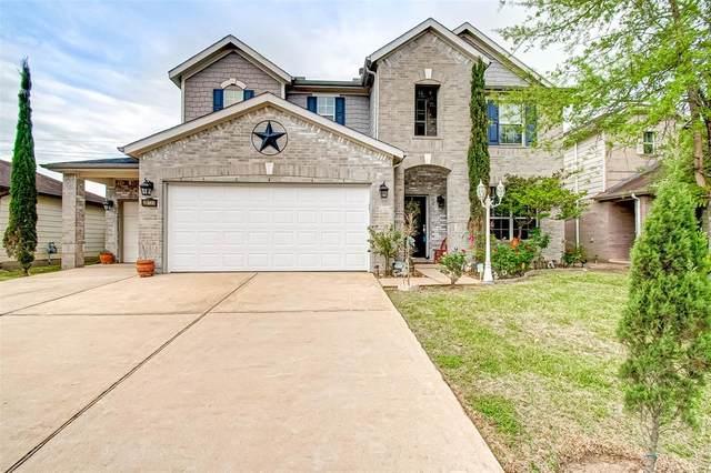 20723 Banner Meadow Lane, Cypress, TX 77433 (MLS #33875958) :: Lisa Marie Group | RE/MAX Grand