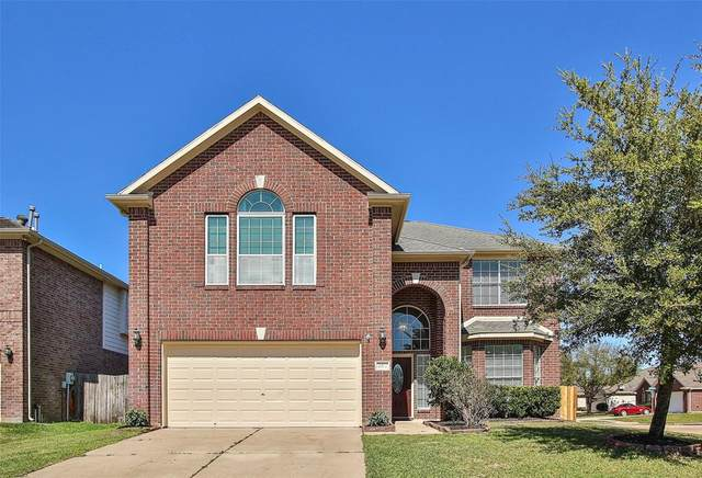 3202 Stoneydale Lane, Spring, TX 77388 (MLS #33876258) :: The Andrea Curran Team powered by Styled Real Estate