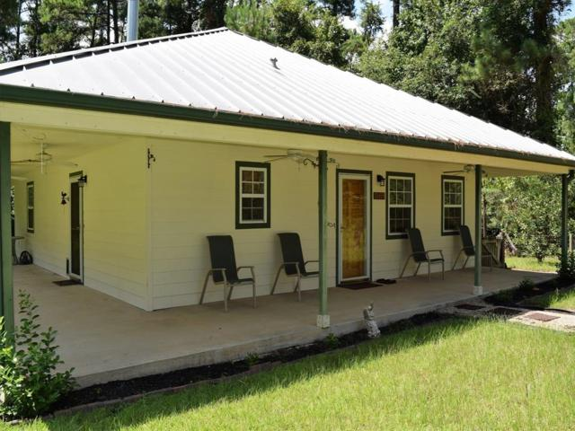 4770 Fm 946 Road S, Coldspring, TX 77331 (MLS #33877363) :: The SOLD by George Team
