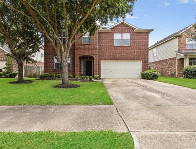 26519 Boulder Cove Court, Katy, TX 77494 (MLS #33877406) :: Fine Living Group