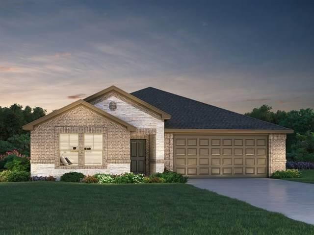 10204 Discovery Lane, Texas City, TX 77591 (MLS #33881046) :: Ellison Real Estate Team