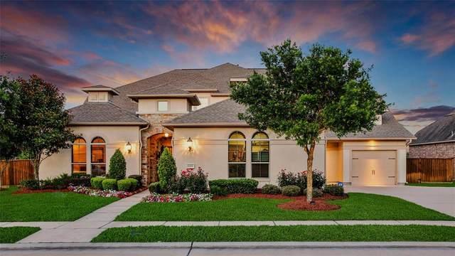 11106 Saronno Drive, Richmond, TX 77406 (MLS #33881111) :: Bray Real Estate Group