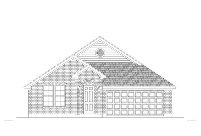 2340 Hagerman Road, Conroe, TX 77384 (MLS #33883718) :: The Bly Team